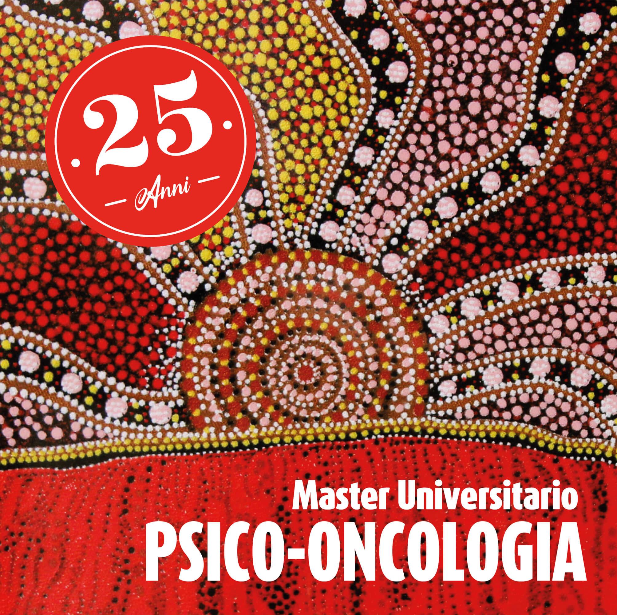 Psico-Oncologia – Master universitario di secondo livello