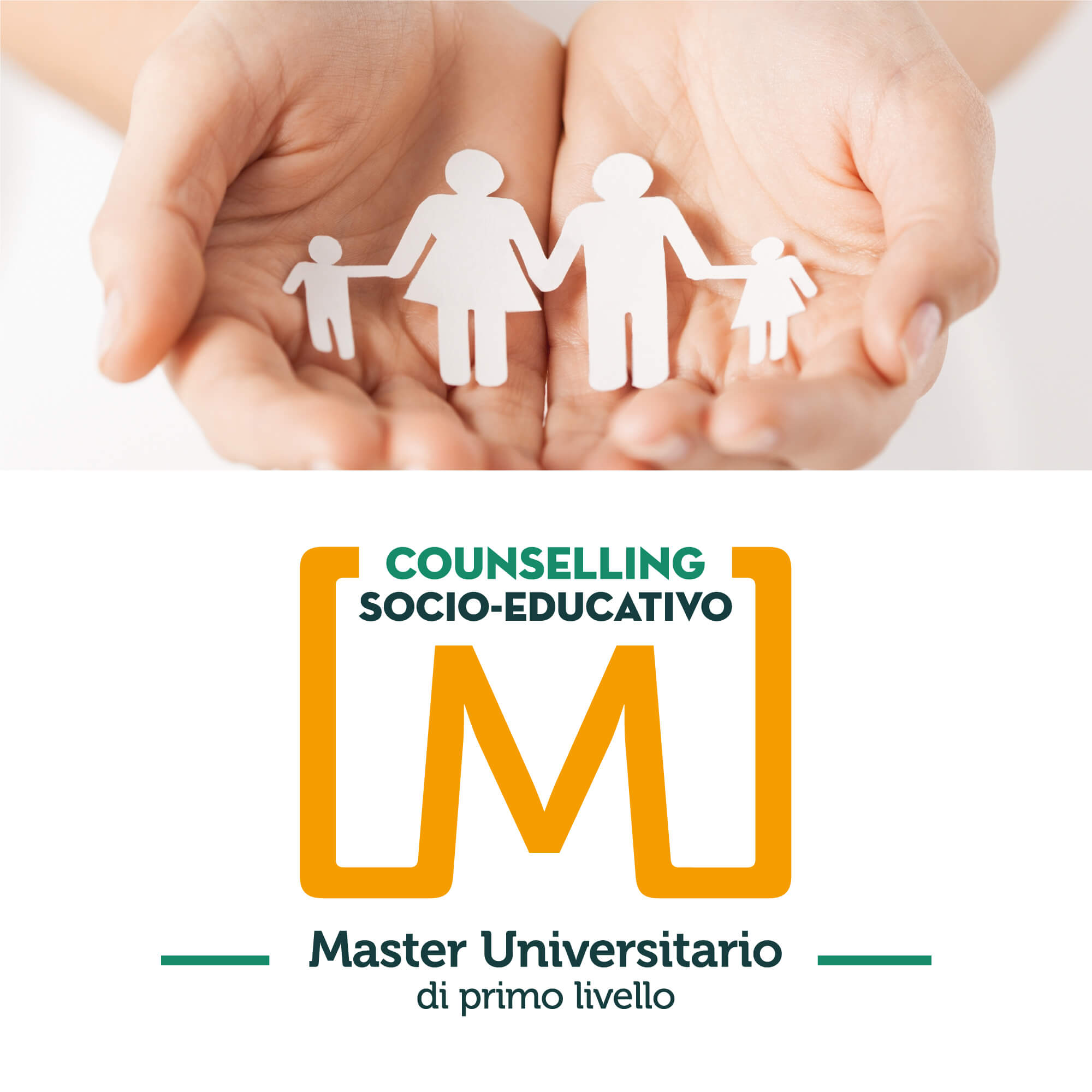 Counselling Socio-Educativo – Master universitario di primo livello