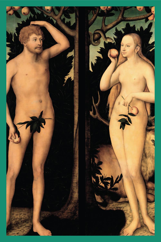 Il contributo delle neuroscienze per la comprensione di Adamo ed Eva