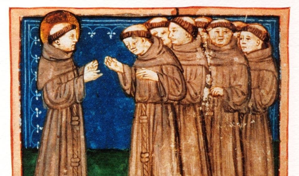 Il custode della fraternità. Da Francesco un nuovo stile di relazionalità. Di Giovanni Salonia