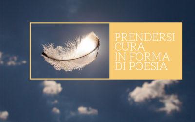"""""""Ogni volta che Dio pensa / crea un angelo e lo deforma…"""""""