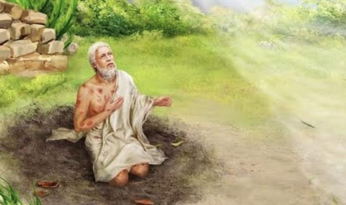 Il dolore di Giobbe: il grido dell'uomo nella malattia e la risposta di senso nel silenzio di Dio
