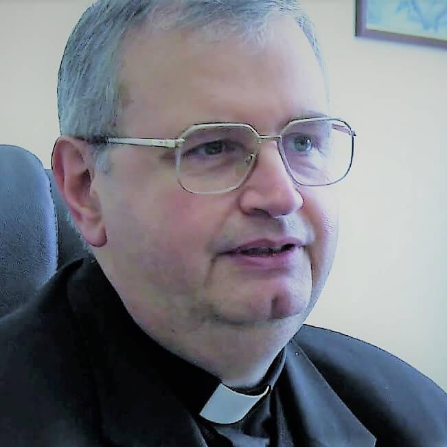 Gianfranco Basti