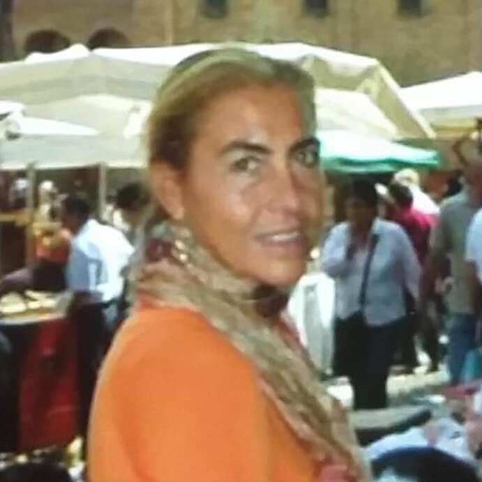 Patricia Pagoto