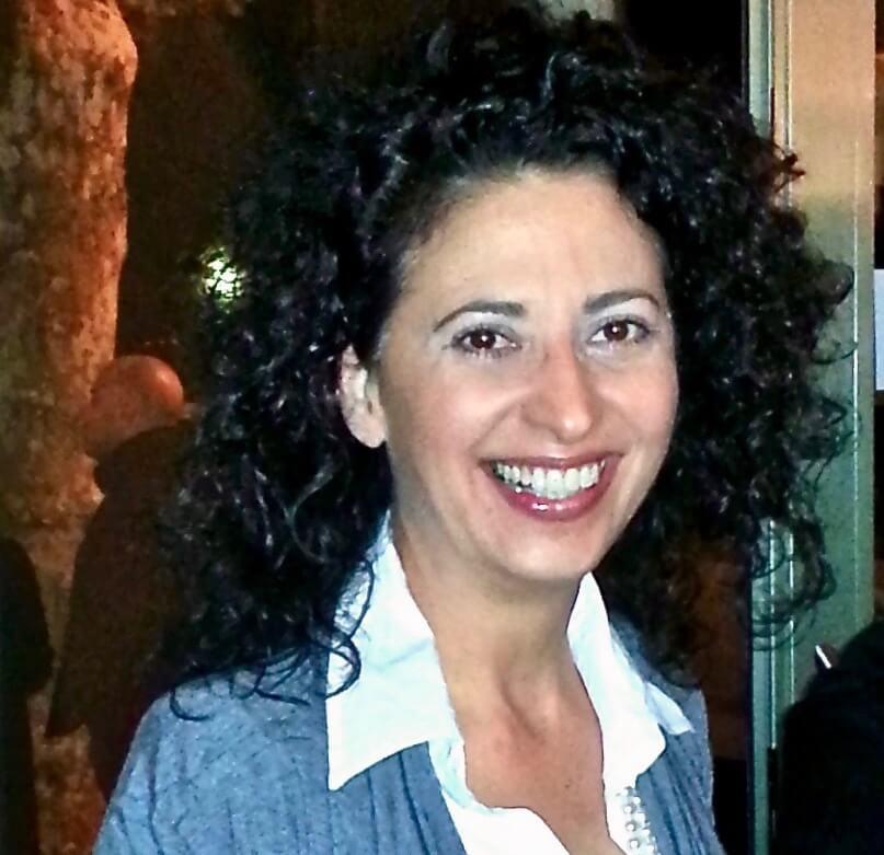 Rosa Grazia Romano