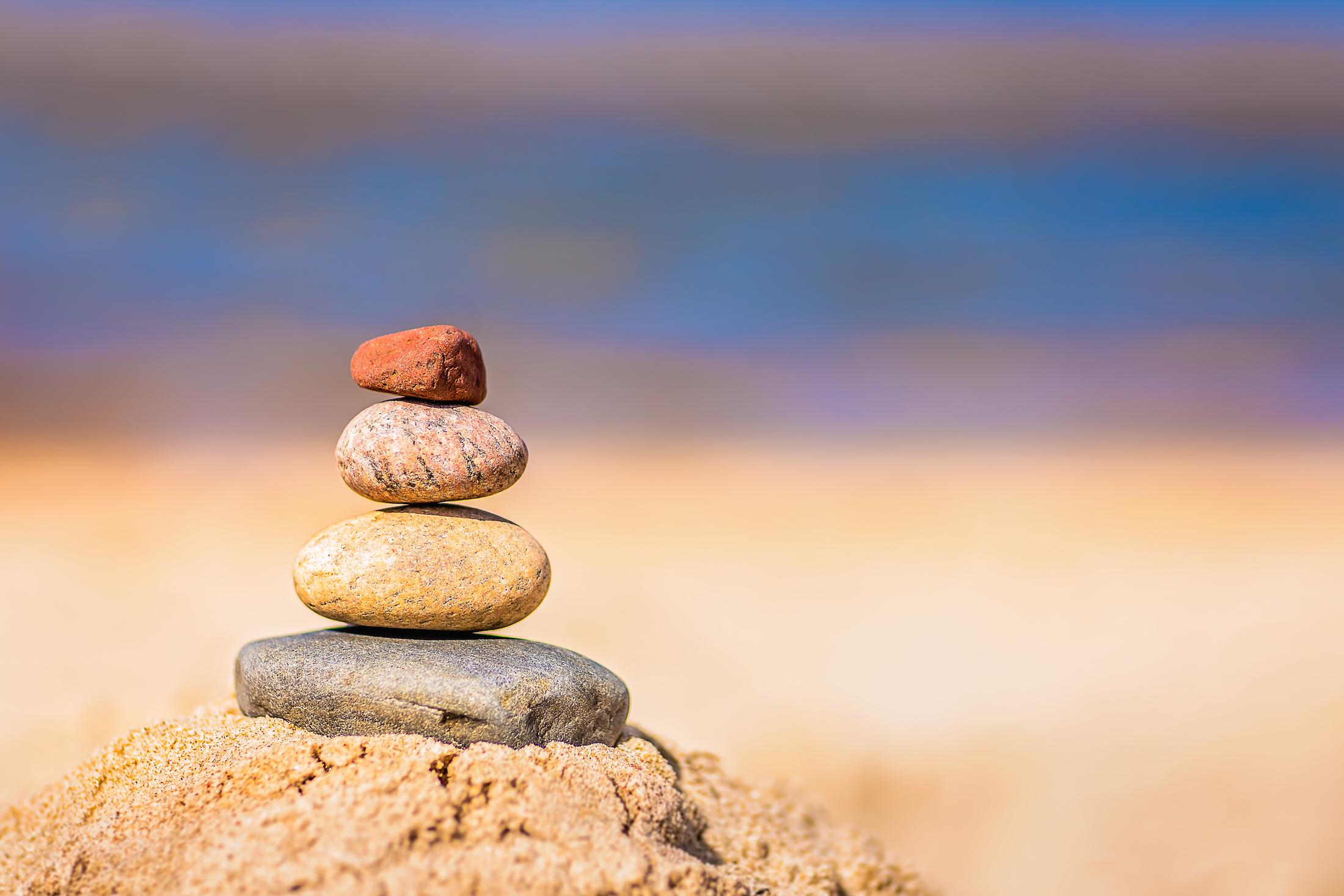 Equilibrio, reciprocità, spiritualità per una relazione socio educativa di cura