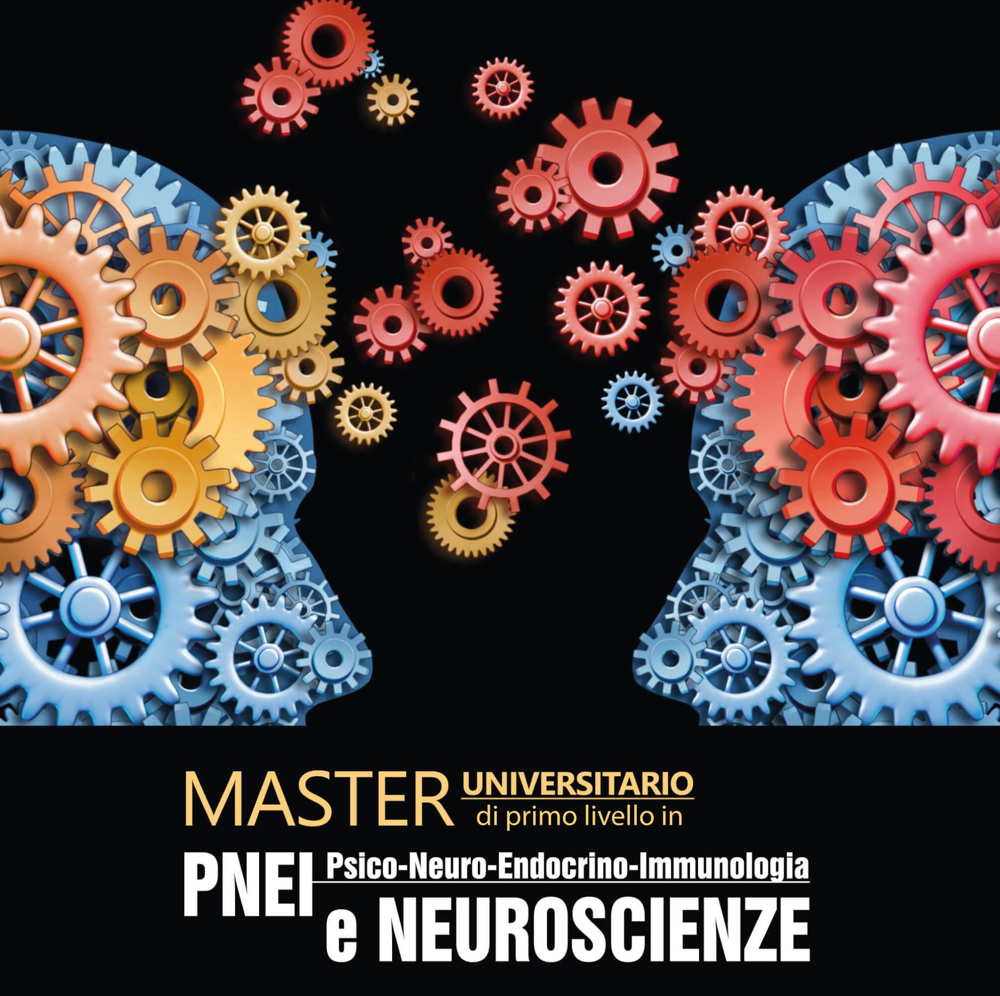 Psico-Neuro-Endocrino-Immunologia (PNEI) e Neuroscienze – Master universitario di primo livello
